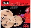 Meinl MCS141620 Cymbalpaket